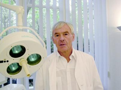 Praxis Dr. Dr. Thomas  Bangha-Szabo München